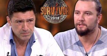 Survivor'da kim elenecek? Hakan Ural'dan flaş açıklama