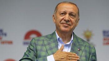 Ünlülerden Erdoğan'a destek yağıyor