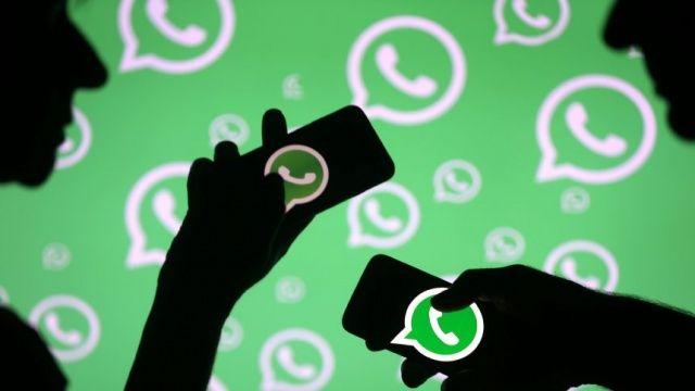 WhatsApp 50 bin dolar ödül dağıtacak
