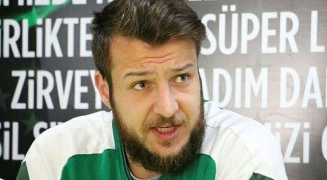 Batuhan Karadeniz'den beklenmedik transfer... Yeni takımı şaşırttı!