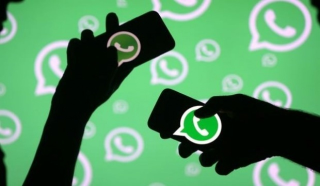Whatsapp'ta çok mesaj atana kötü haber