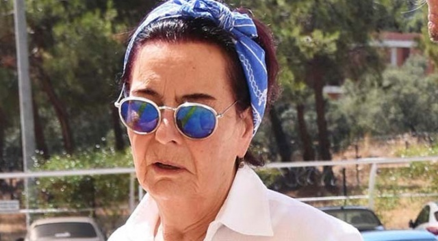 Ünlü sanatçı Fatma Girik ile ilgili 40 yıllık korkunç gerçek ortaya çıktı