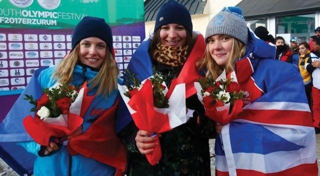 İngiliz sporcu Ellie Soutter 18. doğum gününde aniden hayatını kaybetti