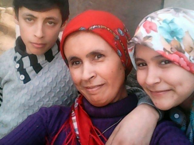 4 çocuk annesi kadından 4 gündür haber alınamıyor!