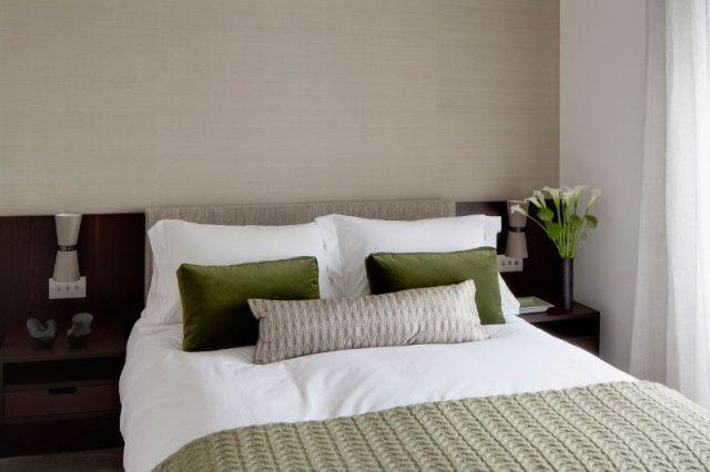 Yatak odası renkleri uykumuzu nasıl etkiler