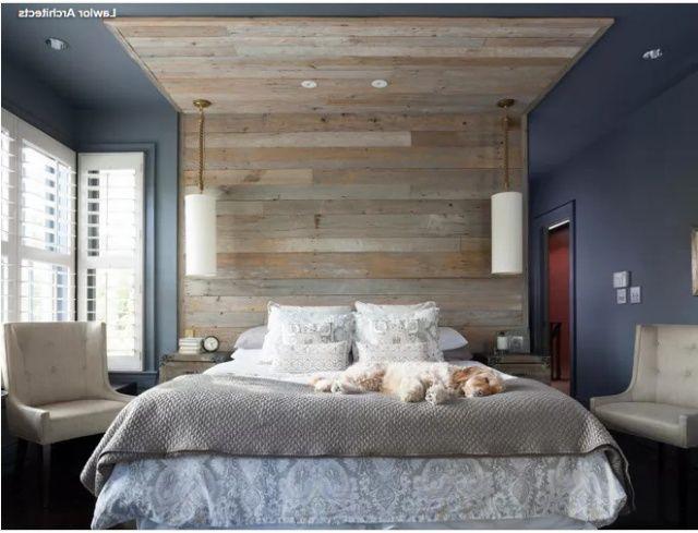 Huzur veren yatak odası renkleri
