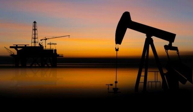 Türkiye'nin dibinde petrol fışkırıyor