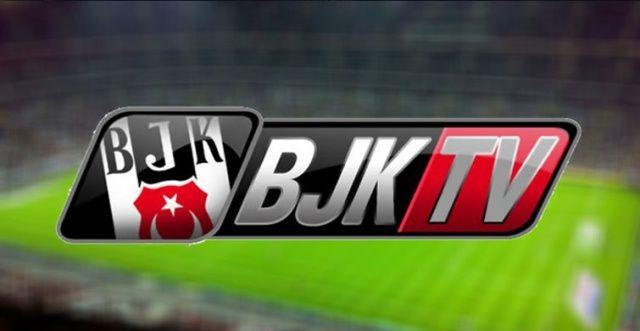 BJK TV'den üst düzey ayrılık