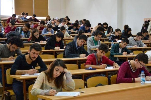 2018 YKS TYT AYT Tercihleri, Üniversite Taban Ve Tavan Puanları