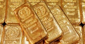 ABD'nin işgal etmek istediği ülke, altınlarını Türkiye'ye yolluyor