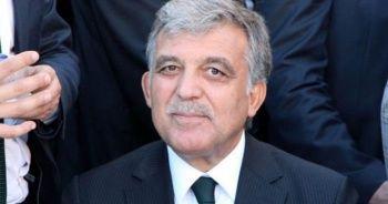 Abdullah Gül'den dikkat çeken '15 Temmuz' paylaşımı