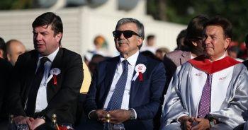 Abdullah Gül'den dikkat çeken mesaj!