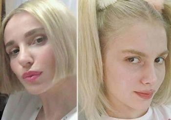 Aleyna Tilki'ye benzetilen Gülşen çılgına döndü