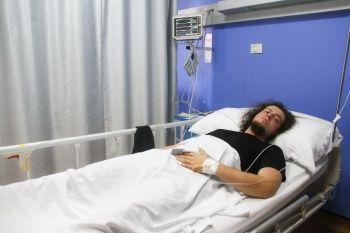 Aref'in son sağlık durumu nasıl?