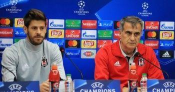 Beşiktaş Fulham'la el sıkıştı! 6 milyon Euro..