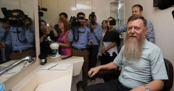 CHP'li Aytuğ Atıcı tıraş oldu