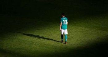 Dünya ayağa kalktı! 'Yanındayız Mesut!'