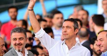 Dünya Kupası'nda Ali Koç sürprizi