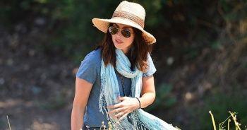 Dünya starı Megan Fox, Türkiye'de!