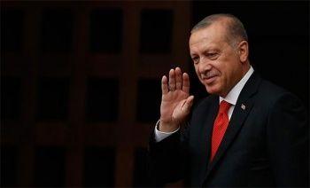 Erdoğan için geliyorlar! Dev katılım