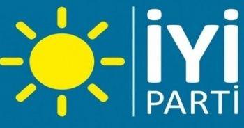 İYİ Parti'de şok istifa