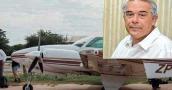 Paraguay Tarım Bakanı uçak kazasında öldü