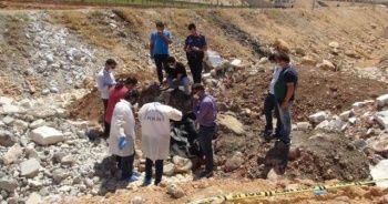 Şanlıurfa'da öldürülen 2 yaşındaki çocuğun annesi tutuklandı