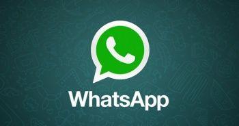 Whatsapp az önce değişti! İşte yeni hali
