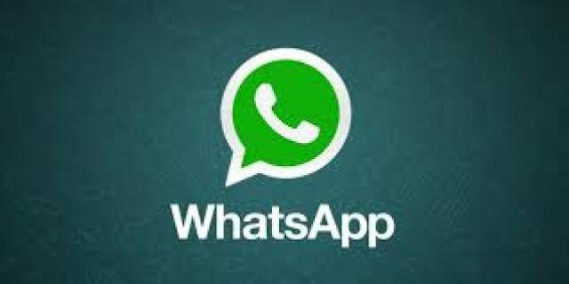 Whatsapp'ta yazışırken fotoğraf paylaşanlar dikkat!