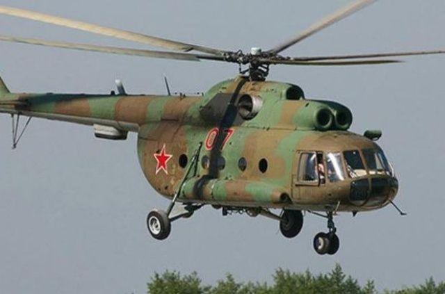 Ülke şokta! Helikopter düştü! Çok sayıda ölü var...