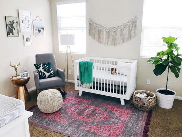 En Güzel Erkek Bebek Odası Dekorasyon Önerileri