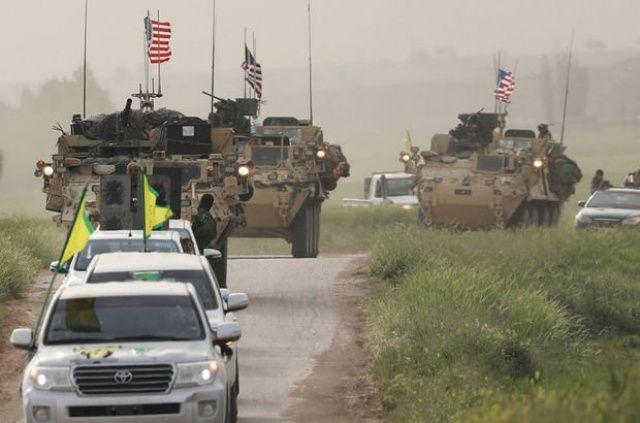 'YPG/PKK'lı terörist ABD askerini vurdu' iddiası