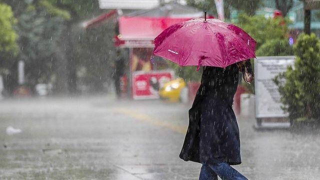 Bugün hava nasıl olacak? 10 Ağustos yurtta hava durumu