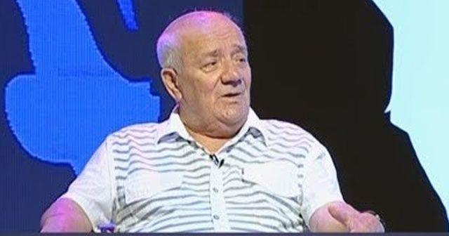 Azerbaycanlı emektar ses sanatçısı Hasanağa Abasguliyev hayatını kaybetti