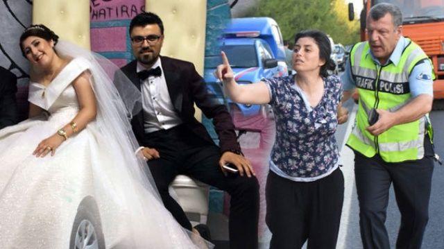 Yeni evli çiftten kötü haber!