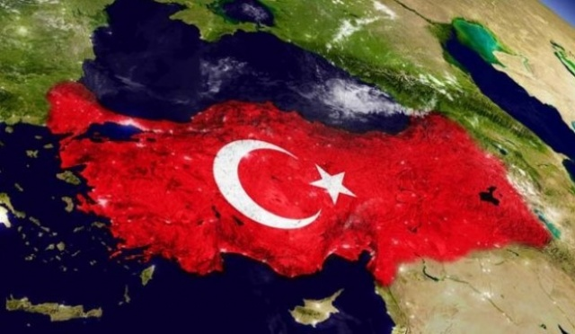 Arap ülkelerinin tanınmış isimlerinden Türkiye'ye anlamlı destek