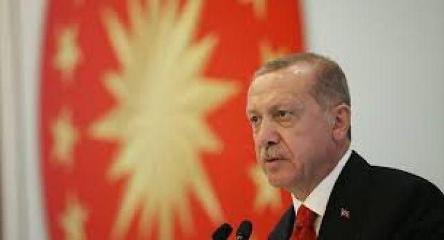 Erdoğan çağrıda bulunmuştu! Askıya alındı