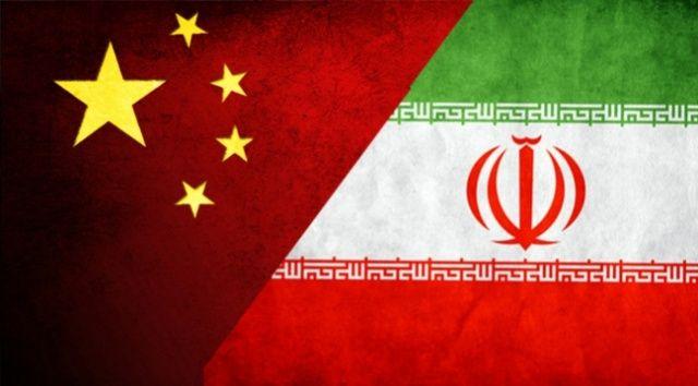 Çin'den çok kritik İran adımı