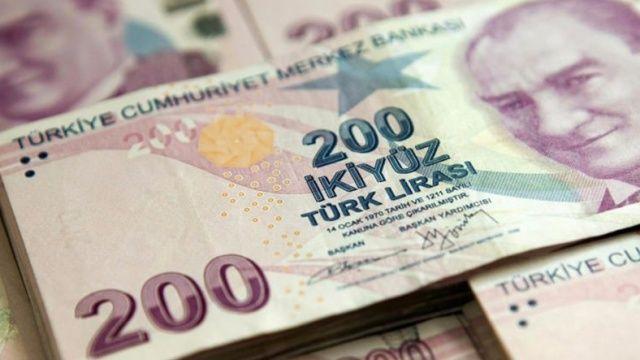 Devletten karşılıksız 55 bin lira
