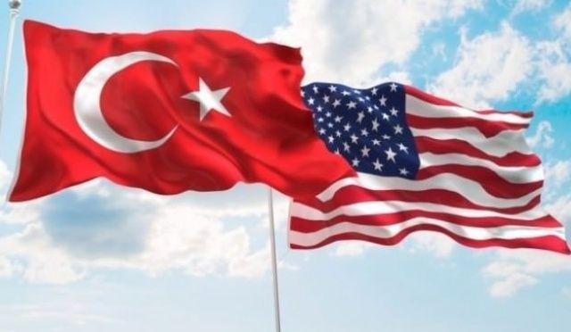 Türkiye, ABD'yi şikayet etti