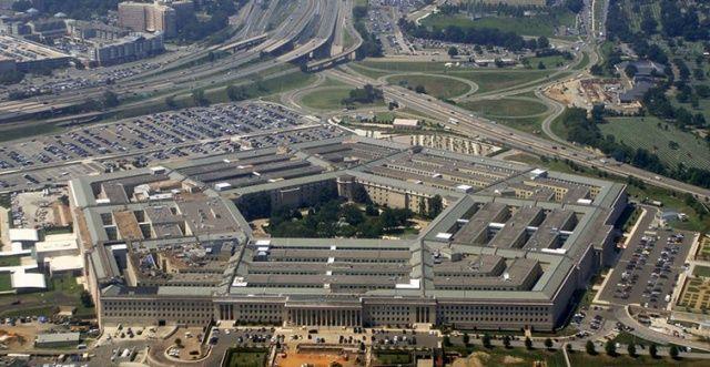 Pentagon: Türkiye ile ilişkilerimizde bir kesinti yok