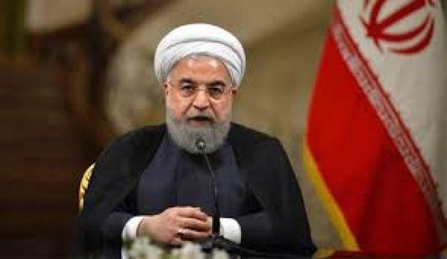 Ruhani'den Türkiye'ye teklif