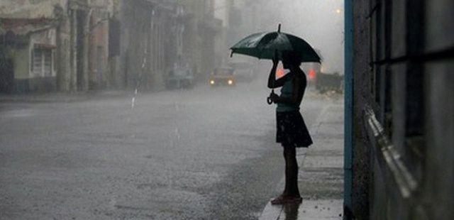 Meteoroloji'den sağanak yağış uyarısı! İşte il il yurtta hava durumu