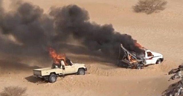 Yemen'de Suudi-BAE güçlerine saldırı: Çok sayıda ölü var
