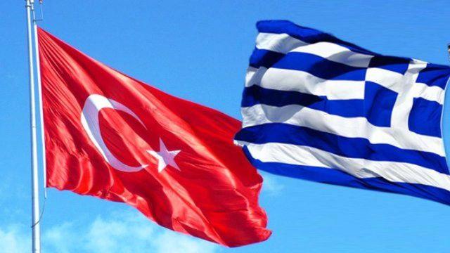 Türkiye'den Yunanistan'a sert tepki geldi!