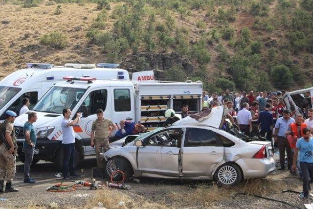 Acı bilanço açıklandı: 84 ölü, 383 yaralı