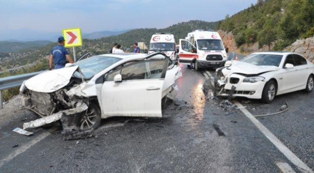 Bayram tatilinde kaza bilançosu artıyor