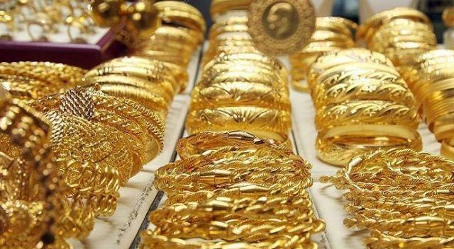 25 ağustos Altın fiyatları bugün gram çeyrek altın ne kadar?