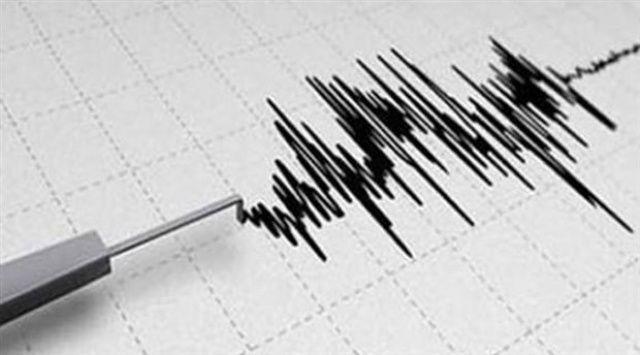 İran yine şiddetli depremle sallandı
