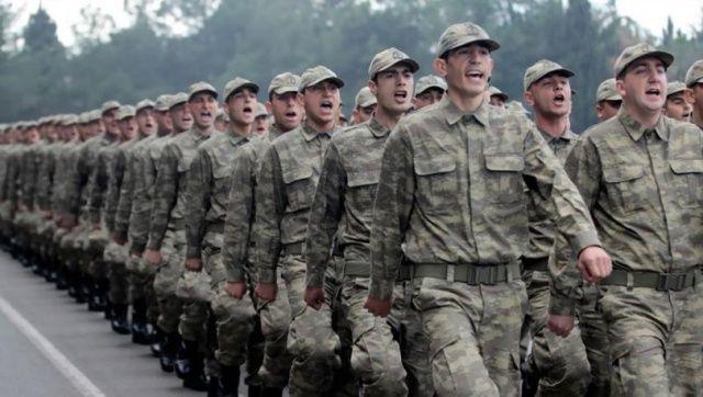28 Ağustos Bedelli askerlik celp sonuçları -  Askerlik Durum Belgesi Sorgulama